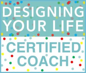 Designing Your Life certified coach