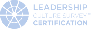 Leadership Culture Survey Certification